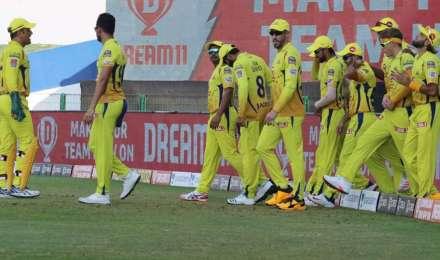 पूर्व भारतीय खिलाड़ी ने दी सलाह, CSK को अगले सीजन से पहले थोड़े बदलाव की जरूरत