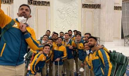 सरफराज सहित 6 पाकिस्तानी खिलाड़ी निकले कोरोना पॉजिटिव तो न्यूजीलैंड क्रिकेट ने दी चेतावनी