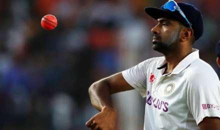 अहमदाबाद टेस्ट के पिच को लेकर अंग्रेज पत्रकार ने अश्विन से पूछा सवाल तो मिला यह करारा जवाब