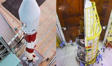 PSLV रॉकेट के सबसे लंबे अभियानों में से एक की उल्टी गिनती शुरू, कल अंतरिक्ष में भेजे जाएंगे 19 उपग्रह
