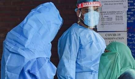 गुजरात में Coronavirus संक्रमण के 475 नये मामले सामने आये, 358 मरीज स्वस्थ हुए