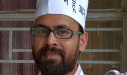 AAP विधायक अखिलेश पति त्रिपाठी 2013 के दंगा मामले में दोषी करार, सजा पर 27 अप्रैल को होगा फैसला