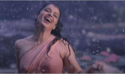 Chali Chali Song: रिलीज होते ही हिट हो गया 'थलाइवी' का गाना, एक दिन में मिले 15 लाख से भी ज्यादा व्यूज़