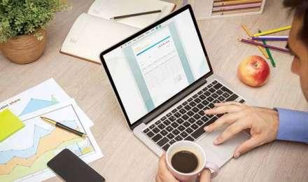 मोदी सरकार ने 2020-21 के लिए ITR forms को किया अधिसूचित, नई कर व्यवस्था को चुनने का दिया विकल्प