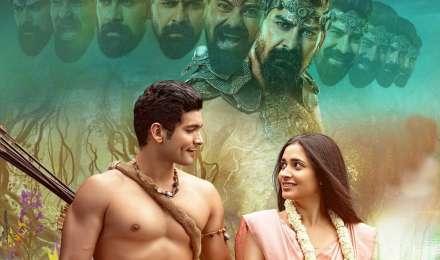 'रामयुग' वेब सीरीज का ट्रेलर रिलीज, अब डिजिटल प्लेटफॉर्म पर देख सकेंगे रामायण की कहानी