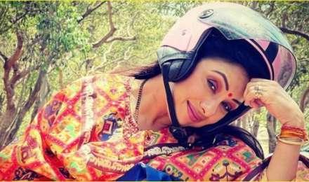 'अनुपमा' फेम रुपाली गांगुली की कोरोना रिपोर्ट आई निगेटिव, क्या अगले सप्ताह से अभिनेत्री शुरू करेंगी शूटिंग?