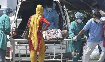 बंगाल में कोरोना वायरस से एक दिन में सबसे अधिक 117 मरीजों की मौत, 18,431 नये मामले