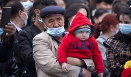 चीन का खौफ? उइगर मुसलमानों की बहुलता वाले राज्य में जन्म दर में आई भारी गिरावट