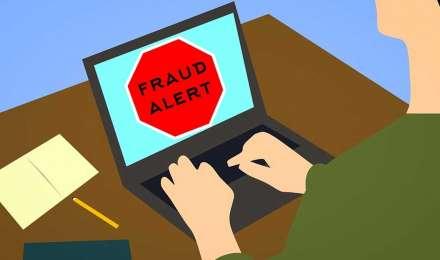 रेमडेसिविर इंजेक्शन के नाम पर हुई ऑनलाइन ठगी, बैंक अकाउंट से निकाल लिए पैसे