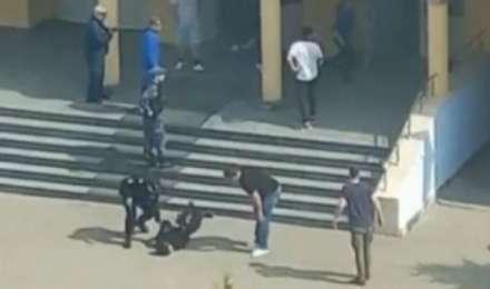 रूस के कजान के एक स्कूल में अंधाधुंध फायरिंग, सात छात्रों की मौत