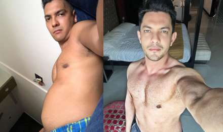 Indian Idol 12: आदित्य नारायण का जबरदस्त ट्रांफॉर्मेशन, दो महीने में हुए Fat To Fit