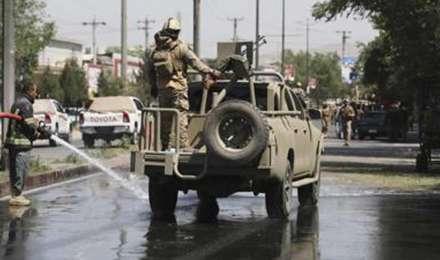 तालिबानियों पर कहर बनकर टूटी अफगान आर्मी, कई मारे गए, जिले पर हुआ कब्जा