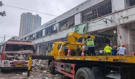 Gas Explosion in China: चीन में गैस पाइप विस्फोट में 12 लोगों की मौत, 100 से अधिक लोग घायल