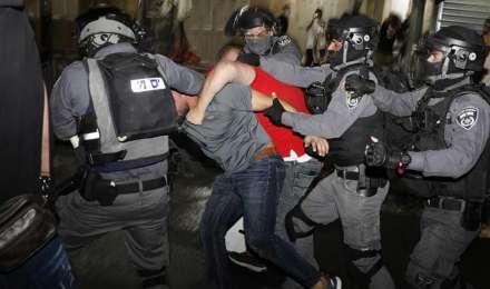 अरब लीग के चीफ ने इजराइल को दी चेतावनी, कहा- यरुशलम में हालात भड़के तो...