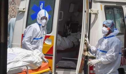 मध्य प्रदेश में कोरोना वायरस के 224 नए मामले सामने आए, 27 लोगों की मौत