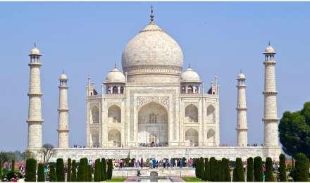 ताजमहल 16 जून से फिर दीदार के लिए तैयार, एक बार में सिर्फ 650 पर्यटकों को मिलेगी एंट्री