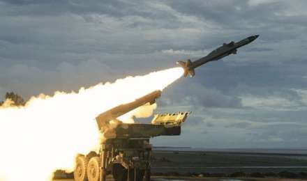 आकाश मिसाइल के एडवांस वर्जन का सफल परीक्षण, 'आकाश प्राइम' बनेगा दुश्मनों के लिए काल