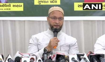 असदुद्दीन ओवैसी गुजरात विधानसभा चुनाव में ठोकेंगे ताल, जेल में बंद अतीक अहमद से नहीं मिली मिलने की अनुमति