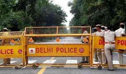 शास्त्री भवन की पार्किंग में खड़ी मंत्रालय की कार चोरी, दिल्ली पुलिस जांच में जुटी
