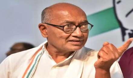 दिग्विजय सिंह की बढ़ेंगी मुश्किलें? सरस्वती शिशु मंदिर पर दिए विवादित बयान पर राष्ट्रीय बाल आयोग ने लिया संज्ञान