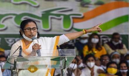 BJP एक 'जुमला पार्टी' है, पूरे भारत में इसे हराएंगे- ममता बनर्जी