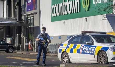 न्यूजीलैंड के शॉपिंग मॉल में हुए हमले के पीछे श्रीलंकाई मुस्लिम का हाथ: पुलिस