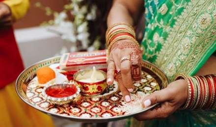 अक्टूबर माह में पड़ने वाले व्रत-त्योहारों की पूरी लिस्ट, जानें कब है नवरात्रि, दशहरा और करवा चौथ?