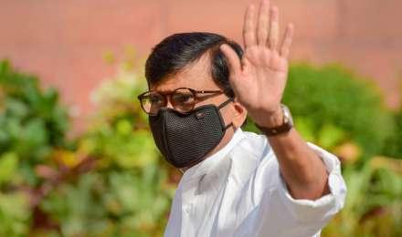 BJP लोगों का मनोरंजन कर ही रही है, ऐसे में सिनेमा हॉल खोलने की क्या जरूरत है: संजय राउत