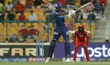MI vs PBKS IPL 2021: रंग में लौटे हार्दिक पांड्या, मुंबई ने पंजाब को 6 विकेट से हराया