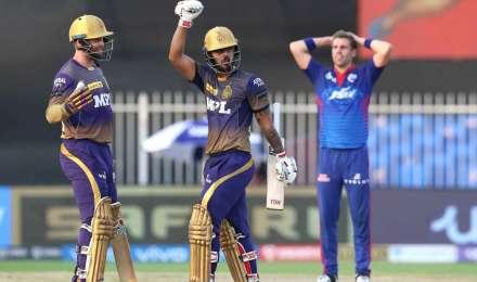 KKR vs DC: कोलकाता ने दिल्ली को 3 विकेट से हराया, प्वॉइंट्स टेबल में पहुंचे नंबर चार पर