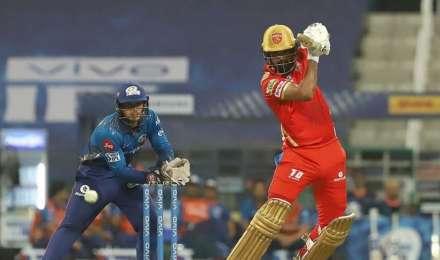 IPL 2021 MI vs PBKS: रोहित की पलटन से मिली हार से राहुल निराश, बोले- ड्रेसिंग रूम में खेल पर चिंतन करेंगे