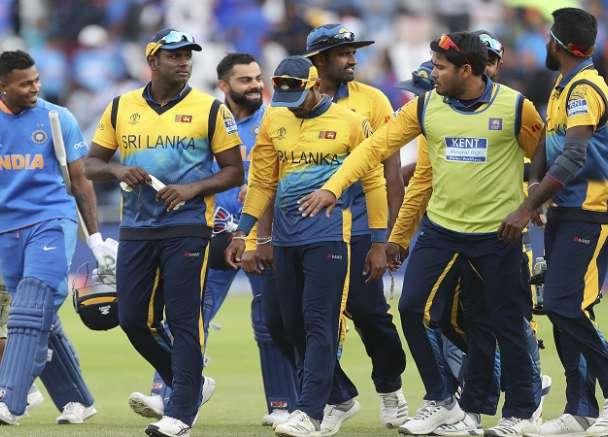 World Cup 2019: भारत के हाथों...- India TV