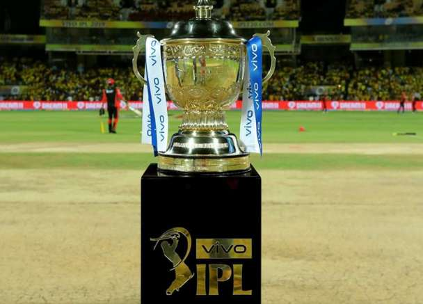 BCCI upset with ICC, said now can't wait for IPL preparations- India TV Hindi