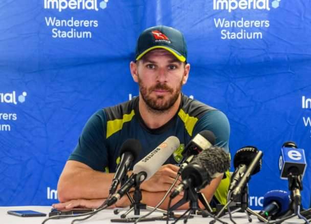 For IPL 2020 Cricket Australia may Compromise , Aaron Finch gave this statement- India TV Hindi