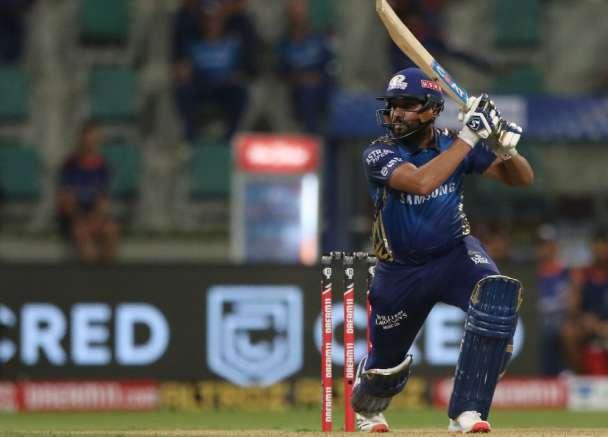 IPL 13: Carrying around nine bats with me in UAE, says Rohit Sharma- India TV Hindi