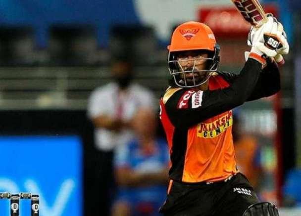 IPL 2021 : रिद्धिमान साहा...- India TV Hindi