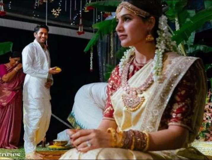 samantha ruth prabhu marriage