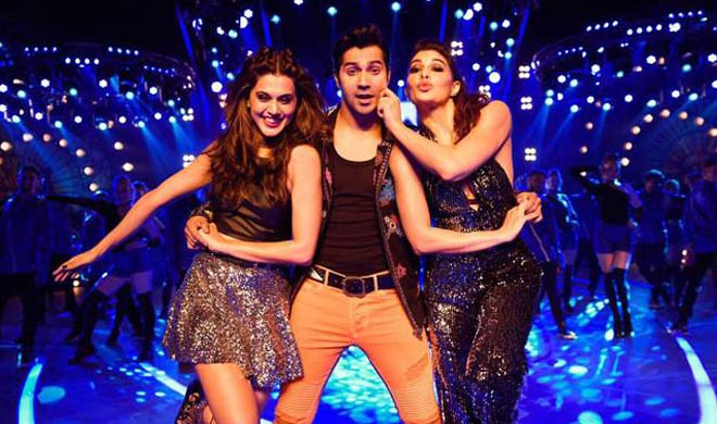 JUDWAA 2 VARUN DHAWAN 100 CRORE BOX OFFICE COLLECT