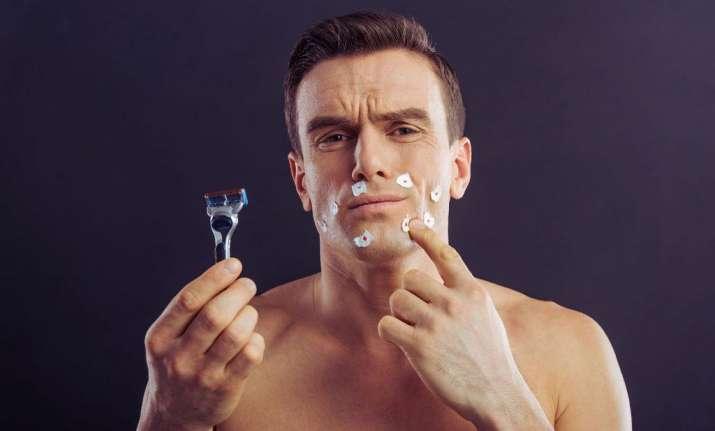 mens shaving tips