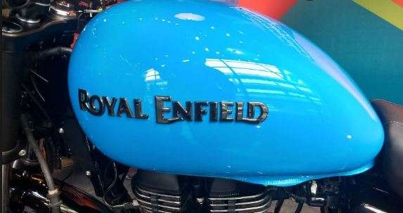 Royal Enfield Thunderbird X