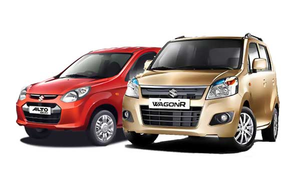 Mini Vehicles sale rose 2 percent