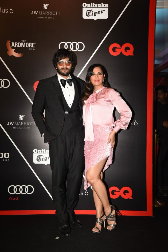 GQ 100 Best Dressed 2018