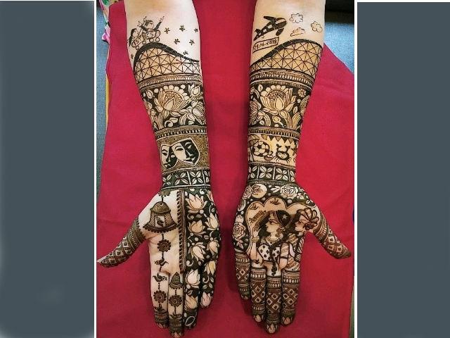 Sweta Tripathi marriage