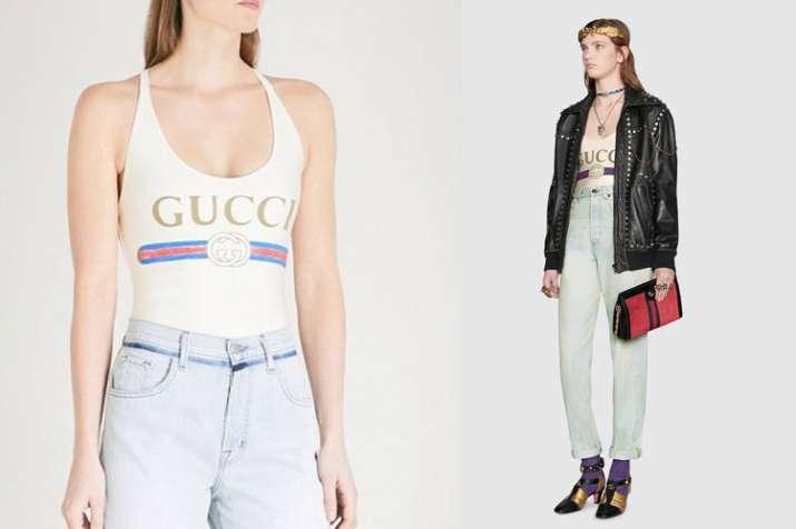 Gucci Swimsuit