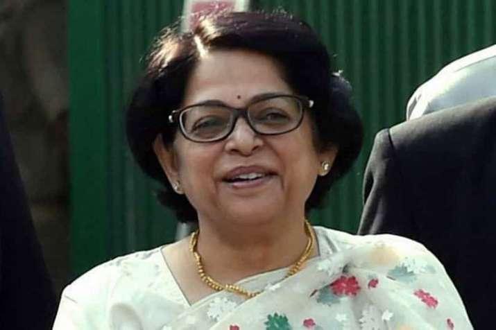 Justice Indu Malhotra | PTI