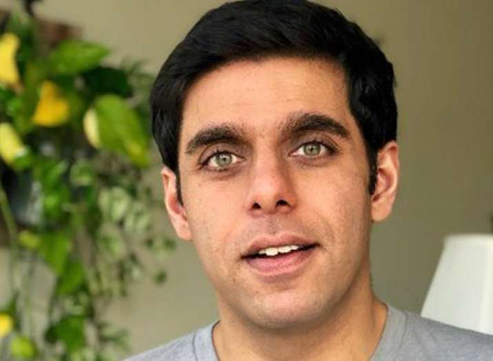 Anshul Dhawan, co-founder of Equally
