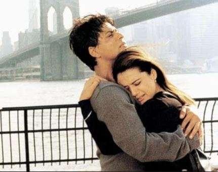 Shah Rukh Khan, Preity Zinta