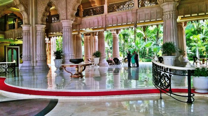 The Leela Palace, Bengaluru