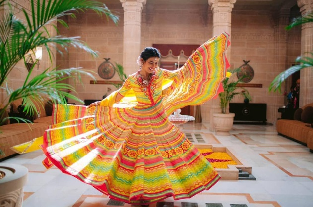 PriyankaChopra-Nick Jonas Wedding