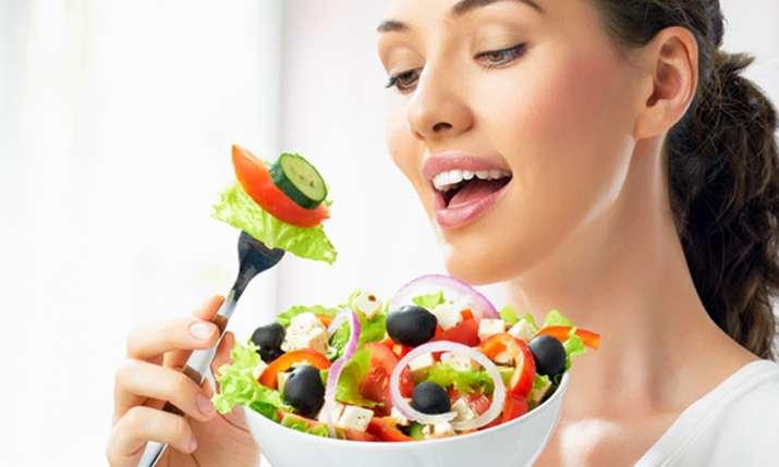 हेल्दी फूड खाएं